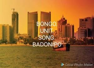 Download Mp3   Bongo Unity - Bado Nipo