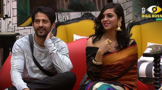 Some Rare Clicks of Hiten Tejwani in Bigg Boss 11