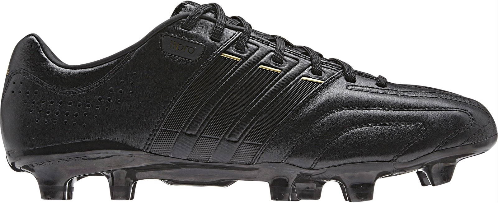 b6a6d591e Adidas Adipure Blackout Boot Released - Sports kicks