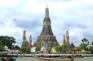 Paket Tour Wisata Bangkok Pattaya 4D3N, paket tour bangkok, paket tour pattaya, paket tour thailand,