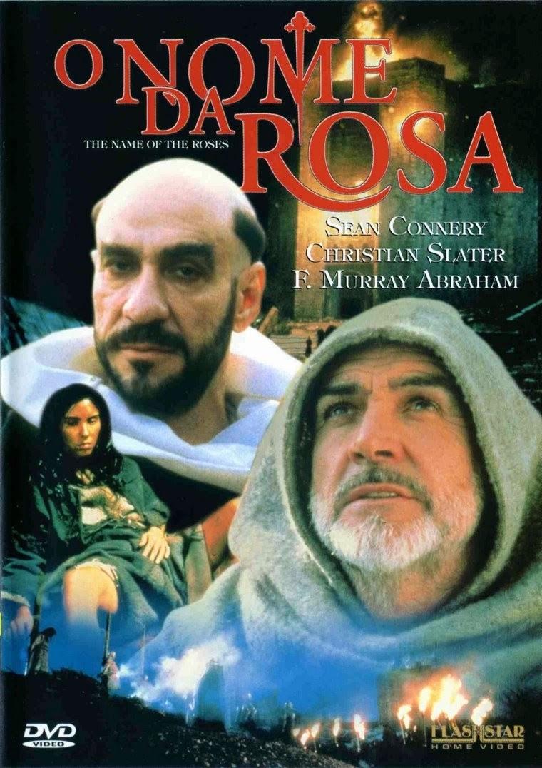O Nome da Rosa – Dublado (1986)