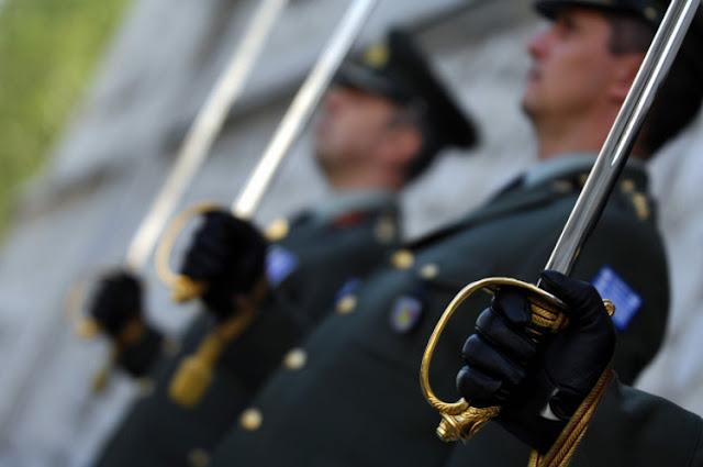 Κρίσεις 2018: Ποιοι Στρατιωτικοί Δικαστικοί Γραμματείς προάγονται