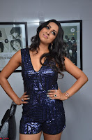 Sanjjanaa in a deep neck short dress spicy Pics 13 7 2017 ~  Exclusive Celebrities Galleries 045.JPG