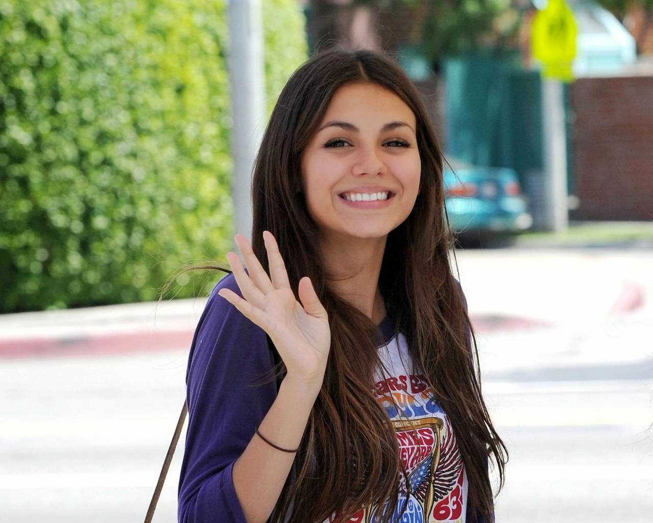 Victoria Justice to take legal action after claiming