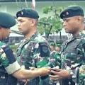 Mayor Infanteri Wahyu Alfian Arisandi Pimpin Danyonif Raider 301 Prabu Kian Santang