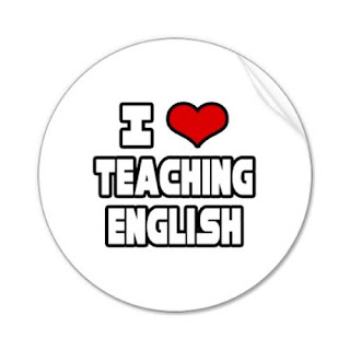 Я люблю обучать английскому!