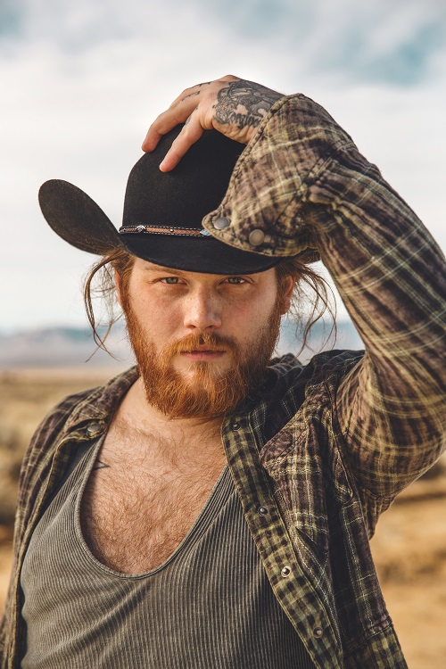 country routes news: Danny Worsnop Hits No 1 on the iTunes