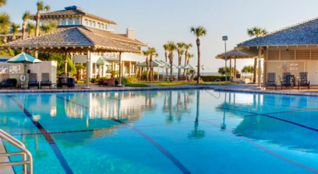 Discover the ultimate getaway at Sawgrass Marriott Golf Resort & Spa. Located in Ponte Vedra Beach, midway between St. Augustine and Jacksonville Florida, this resort offers something for everyone.