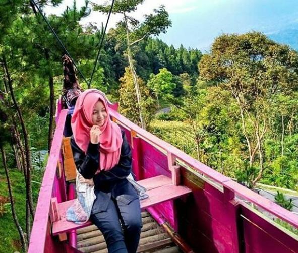 Pesona Wisata Alam Sukorini Sumowono Kabupaten Semarang