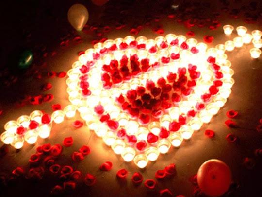 رسائل عيد الحب 2020 Happy Valentine day.. أجمل صور الفلانتين