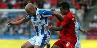 Huddersfield vs Liverpool Live Streaming online Today 30.1.2018 England Premier League