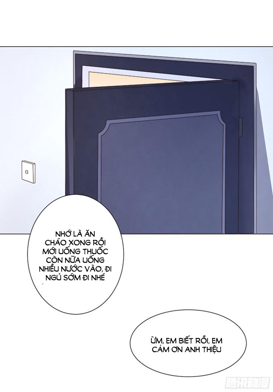 Bác Sĩ Sở Cũng Muốn Yêu chap 52 - Trang 17