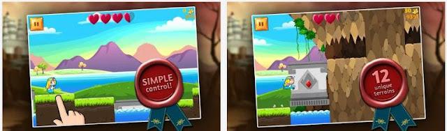 11 Game Android Terpopuler Buatan Anak Bangsa