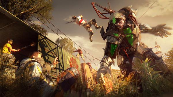 Más de 10 DLCs gratuitos para este año en Dying Light