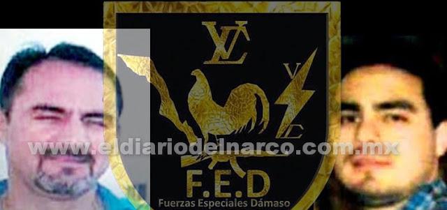 """Los Damaso le tenían temor a El Chapo pero tras ser extraditado a EU decidieron atacar a sus hijos, """"para la mafia El Chapo ya no representa nada"""""""