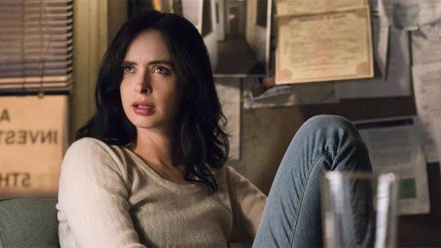 Ya hay fecha de estreno para la temporada final de Jessica Jones