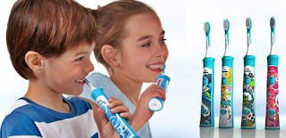 Pareri Periuta Philips Sonicare For Kids