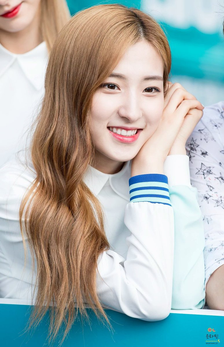 Fans Claim That This Idol Is The Prettiest New Generation