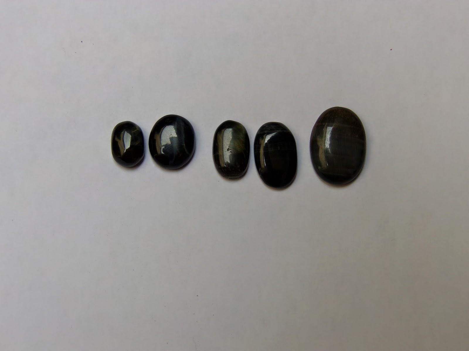 Bismillah Gems Black Tiger Eye