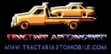 Tractari Automobile