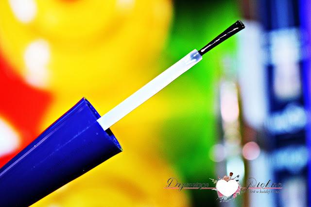 Herome, Nail Hardener Sensitive. Odżywka, utwardzacz - 21 dniowa kuracja | Pędzelek
