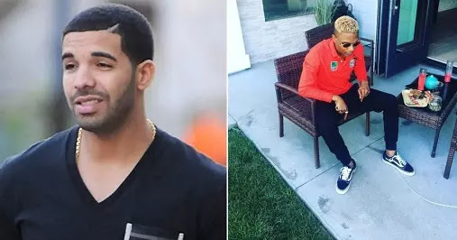 Drake finally acknowledges Wizkid new song/video after Nigerians blasted him