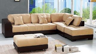 Classic Small Living Room Sofas