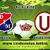 Universitario vs Medellin EN VIVO ONLINE Por la noche Crema : 17 de Enero