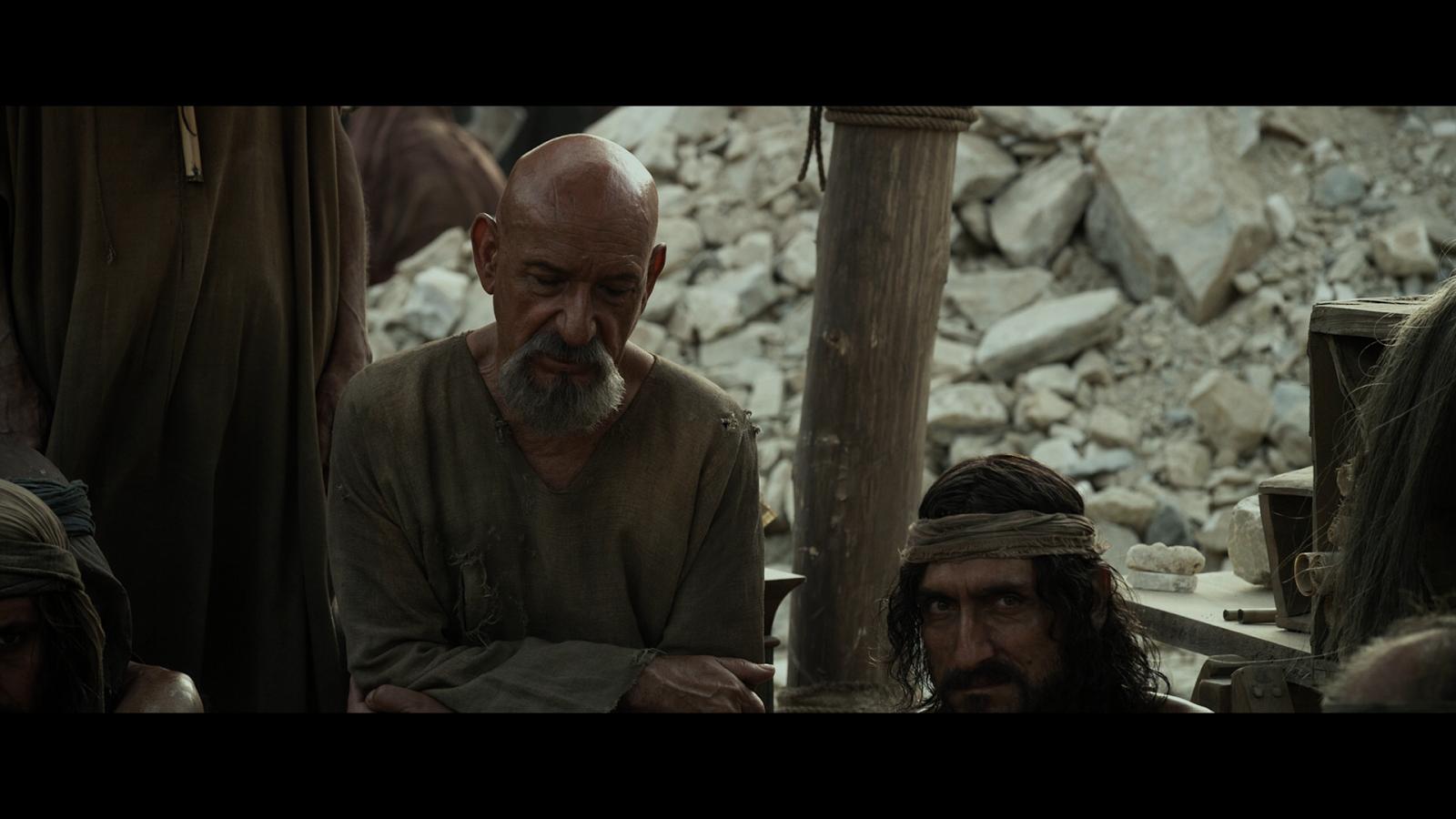Exodo Dioses y Reyes (2014) 1080p BD25 2D y 3D 3