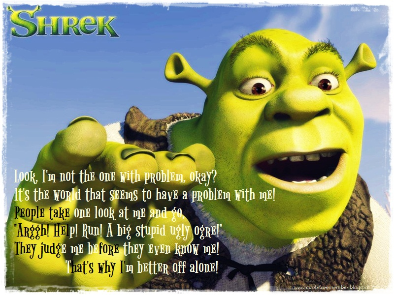 Shrek Donkey 2001 Quotes. QuotesGram