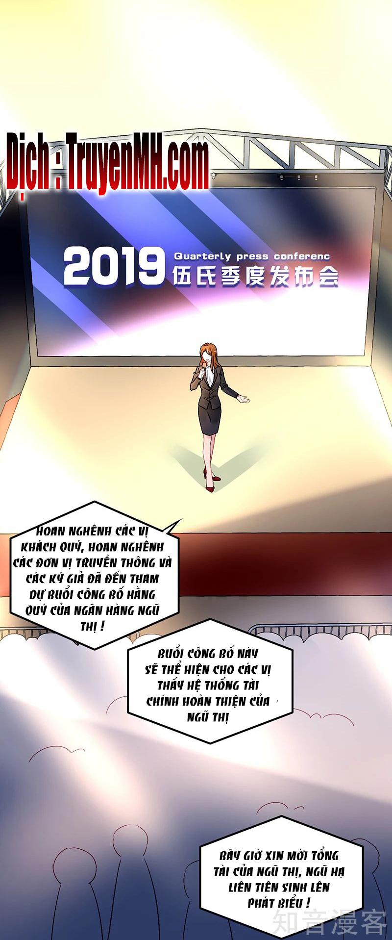 Đối Kháng Thủ Trưởng Hoa Tâm - Chap 7