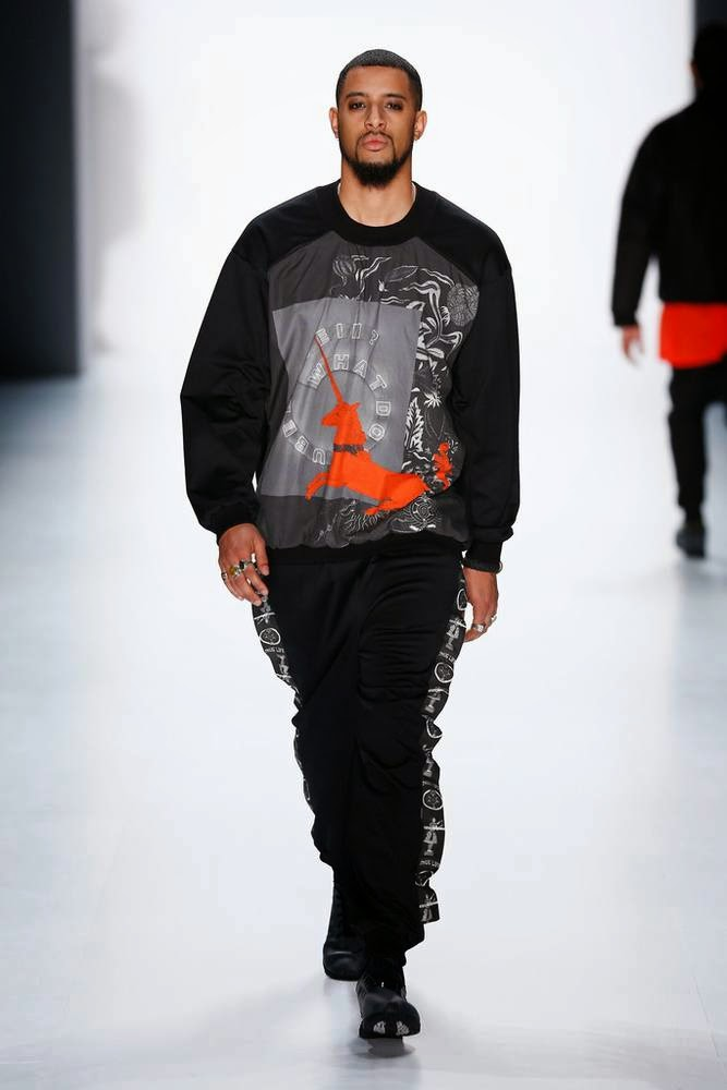 sadak fall winter 2015 mercedes benz fashion week berlin male fashion trends. Black Bedroom Furniture Sets. Home Design Ideas