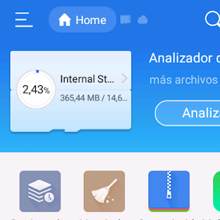 X3 como expandir la memoria con Android 6.0