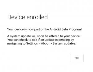 Cara Install Android N di Perangkat Android Yang Kompatibel
