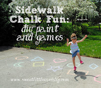 http://www.sweetlittleonesblog.com/2015/05/sidewalk-chalk-fun-diy-chalk-paint-and-games.html