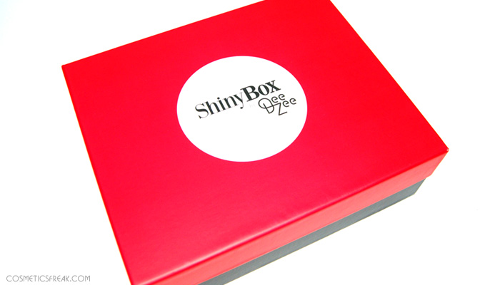 LISTOPADOWY SHINYBOX