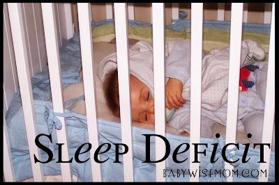 Sleep Deficit