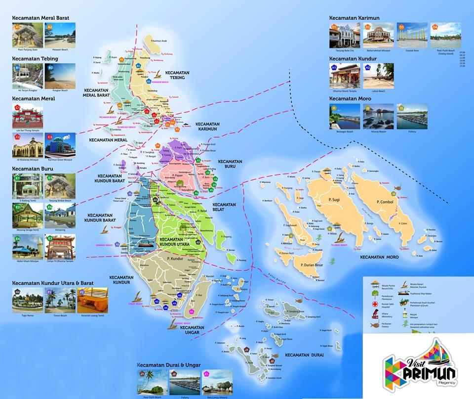 tanjung balai karimu Kepulauan Riau