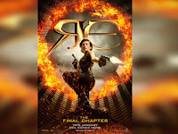 Sinopsis Film Resident Evil 6: The Final Chapter (2017)