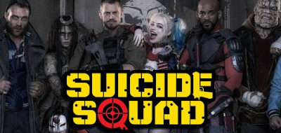 Download Film Suicide Squad (2016) BluRay Ganool Movie
