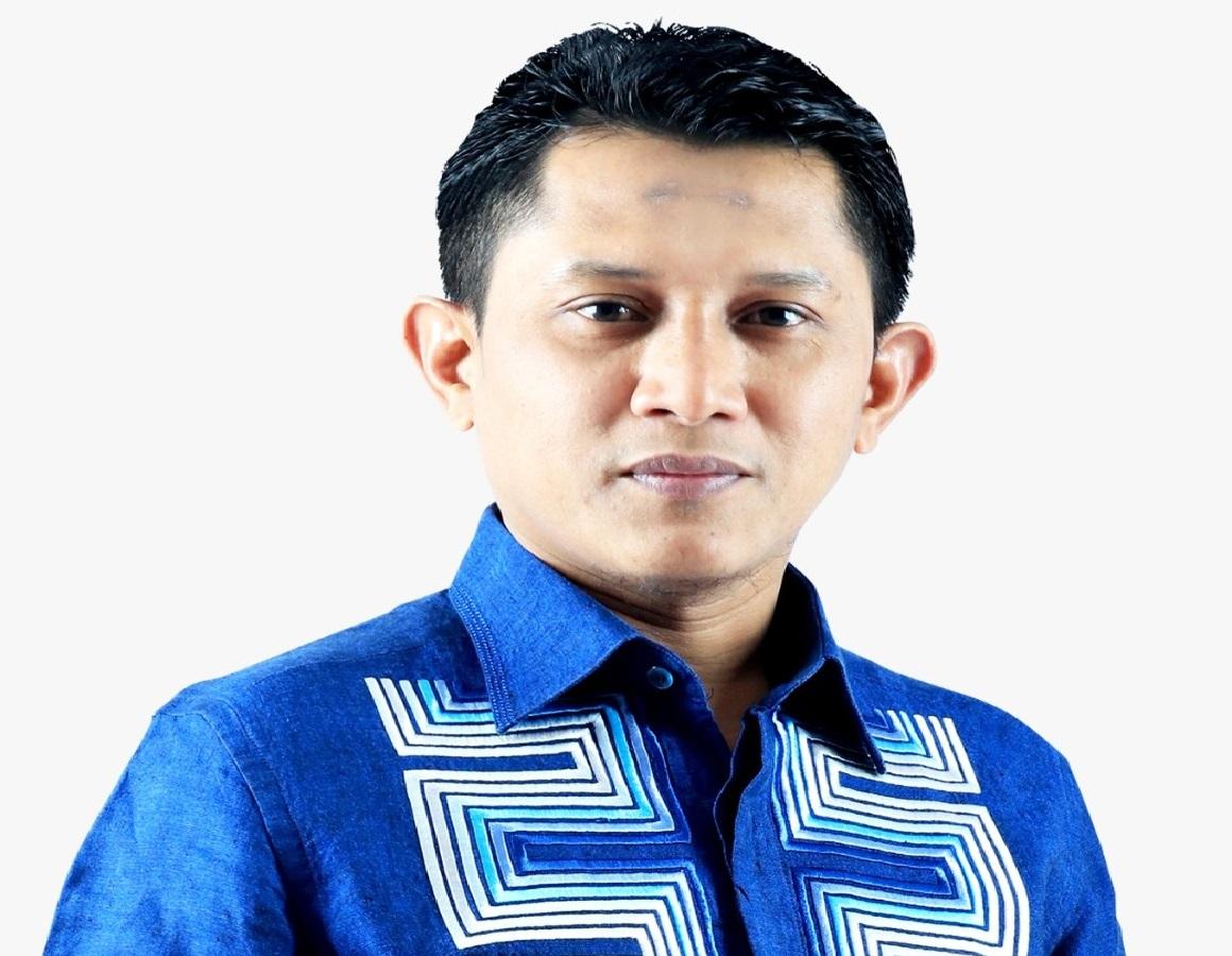 Siap Bertarung di DPD-RI, ABM Akan Jamin BPJS Ketenagakerjaan untuk Sopir Angkot di Sulsel