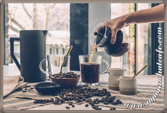 Cà phê nguyên chất - Tìm lại gu cà phê truyền thống