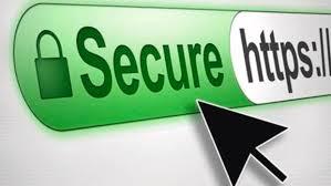 HTTPS secured