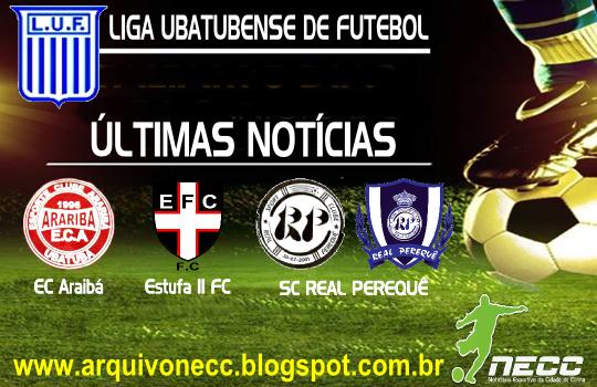 Confira as últimas notícias do Futebol Amador de Ubatuba desta ... c90bc7177bbf5