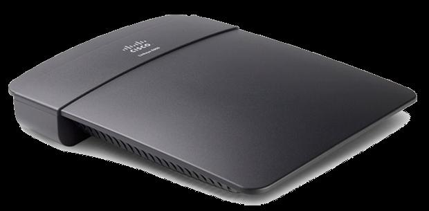Cisco / Linksys E900-BR