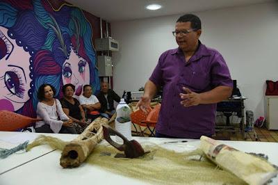 Sesc São Paulo realiza 2ª edição do Festa  – Festival de Aprender entre 2 a 4 de março