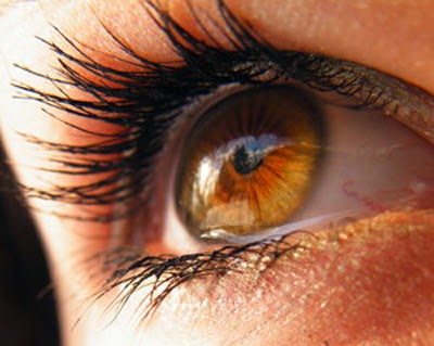 Ochi de chihlimbar