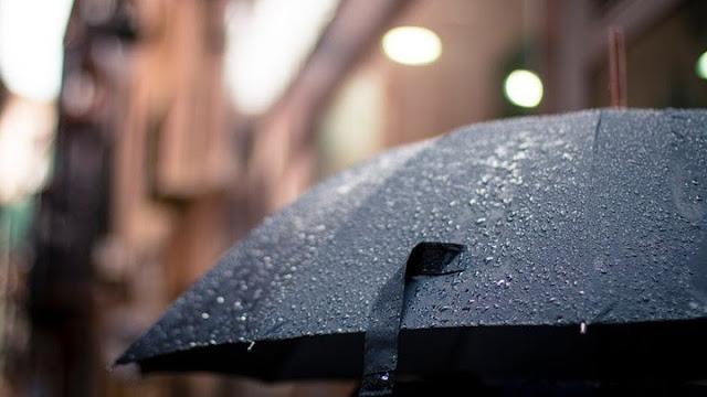 Κρύος και βροχερός ο καιρός τα Χριστούγεννα (πρόγνωση μέχρι και την Πέμπτη)