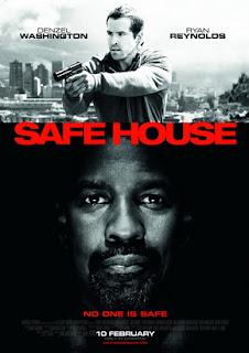 Safe House (2012) ภารกิจเดือด ฝ่าด่านตาย
