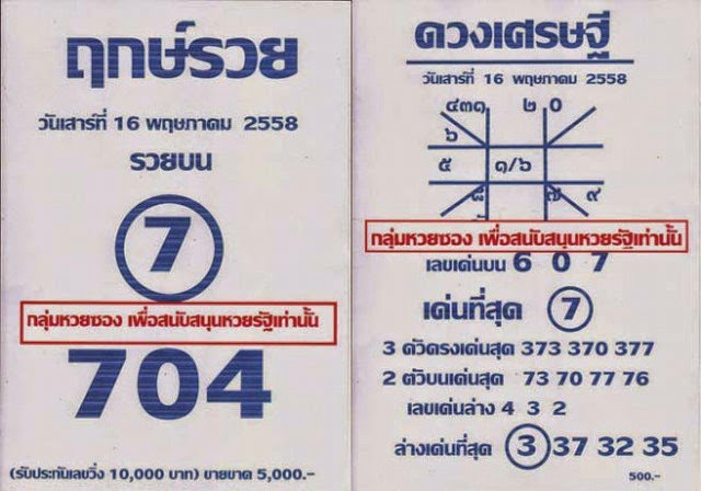 New thai lotto down total 2015 release reviews and models on